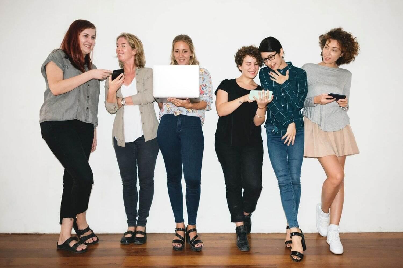 miniFORMATION femmes digitalisez-vous