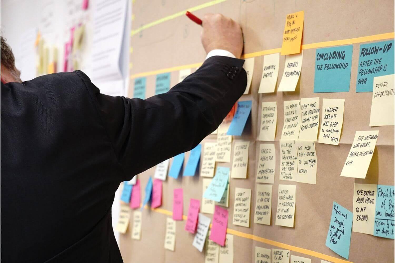 miniFORMATION management et leadership